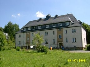 Jahnstraße 1 & 3